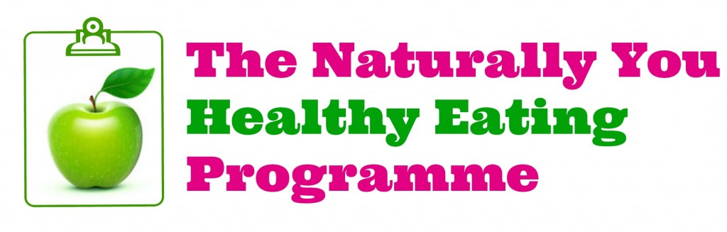 Naturally You Healthy Eating Plan