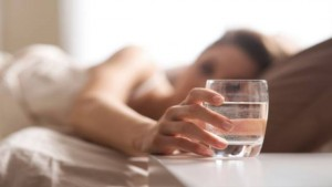 drinkingwaterinthemorning