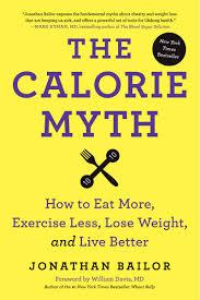 caloriemythbook