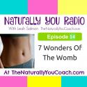 7 Wonders Of The Womb – NY Radio Episode 14
