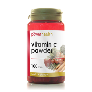 Power Health Vitamin C Powder 100g